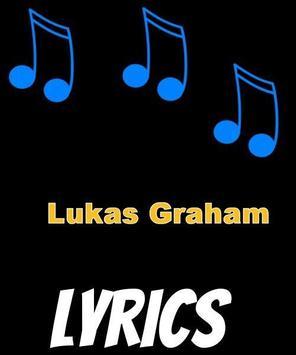 Lukas Graham Lyrics poster