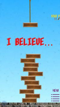 FallBox - 2 Tower Builder games in 1 app screenshot 2