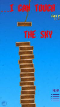 FallBox - 2 Tower Builder games in 1 app screenshot 3