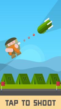 Airship Hunting 🏹 apk screenshot