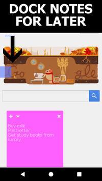 Floating Sticky Notes screenshot 3
