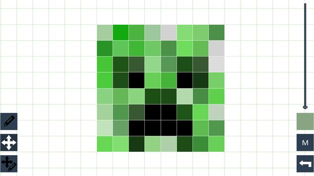 Drawing Lines With Pixels : Pixel draw art apk download free tools app for