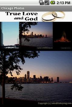 Chicago Photos apk screenshot