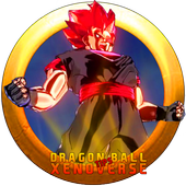 Best Dragon Ball Xenoverse Tip icon