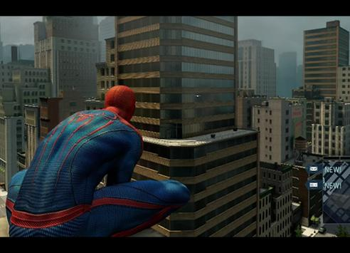 Free Amazing Spider-Man 2 Tips poster