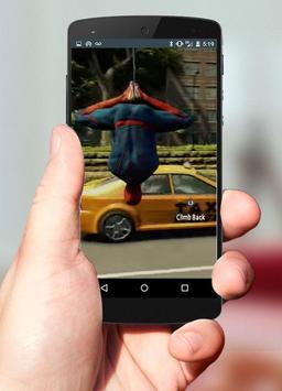Free Amazing Spider-Man 2 Tips apk screenshot