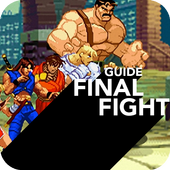 Free Final Fight Guide icon
