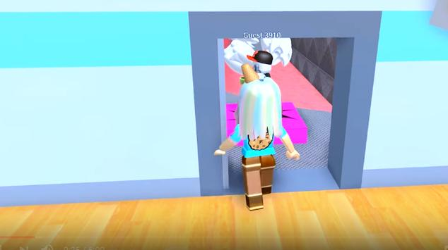 Tips of Cookie Swirl Roblox New C Free poster