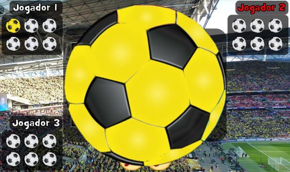 Soccer Pursuit apk screenshot