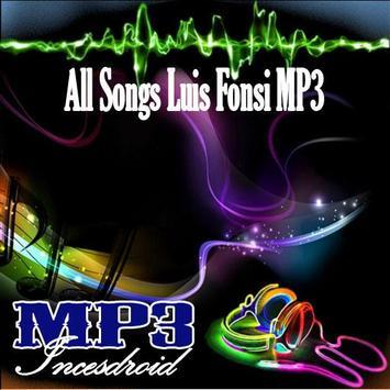 Luis Fonsi-Despacito Songs poster