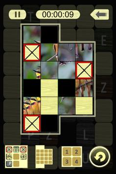 Tile Puzzle Plus Little poster