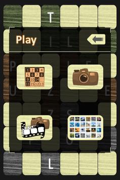 Tile Puzzle Plus Little screenshot 4