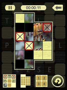 Tile Puzzle Plus Little screenshot 5