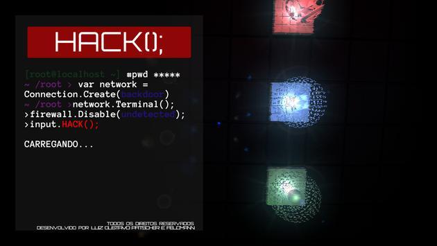 Hack(); screenshot 3