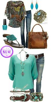 Ladies clothing styles (Jewelry and accessories) screenshot 11