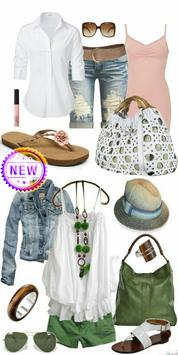 Ladies clothing styles (Jewelry and accessories) screenshot 5