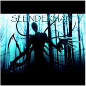 Slenderman Sunny Day icon