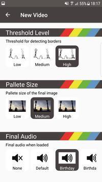 Spectrum Video Maker screenshot 1