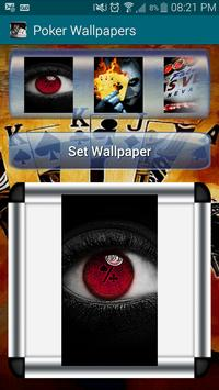 Poker Cards Wallpapers poster