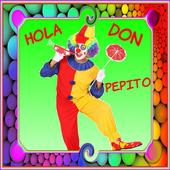 Hola Don Pepito Video icon