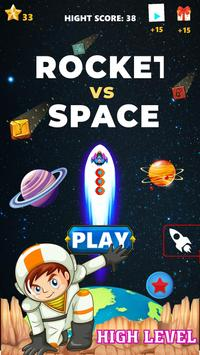 Rocket Vs Space screenshot 1