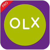 New OLX Sell Buy Pro 2018 Guide icon