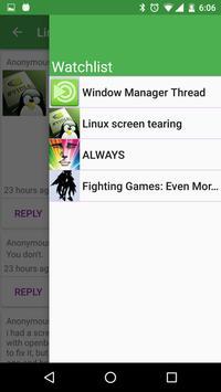 Ouroboros apk screenshot