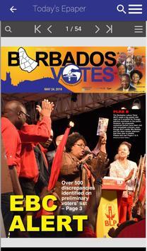Barbados Today News 截圖 4