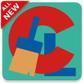 CLclean - Fast Cleaner Battery Saver Phone Booster icon