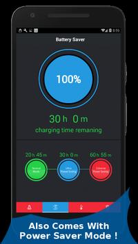 CLclean - Fast Cleaner Battery Saver Phone Booster screenshot 1