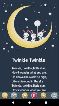 Nursery rhymes, ABC phonics, baby songs for kids poster
