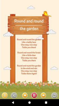 Nursery rhymes, ABC phonics, baby songs for kids screenshot 5