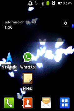 Butterflies LW apk screenshot