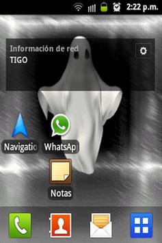 Ghost LW apk screenshot
