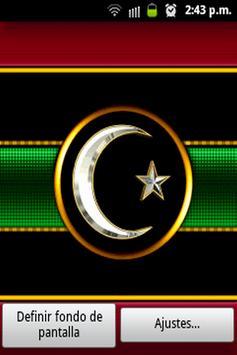 Islam LW poster