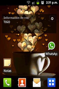 LoveCoffe LW screenshot 1
