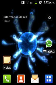 Micropower LW apk screenshot