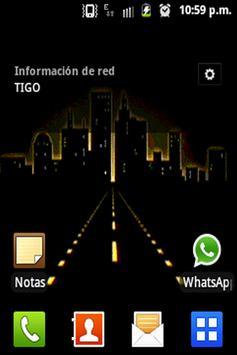 Road City LW screenshot 1