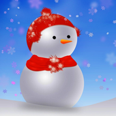 Snowman LW icon