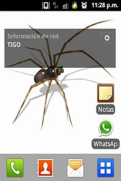 Spider LW screenshot 1