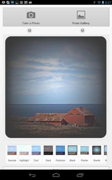Picture Filter apk screenshot