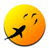 Predator Prey Live Wallpaper icon