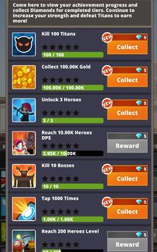 Guide Tap Titans 2 cho Android - Tải về APK