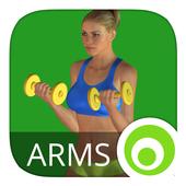 Arm Workouts Lumowell 圖標