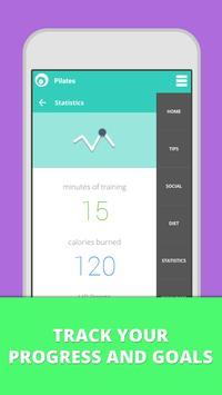 Pilates - Lumowell Ekran Görüntüsü 4