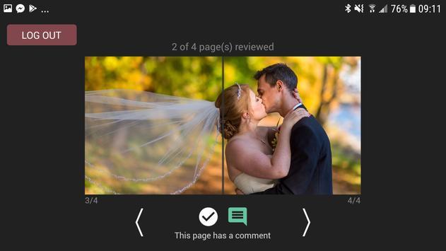 Memento Review screenshot 3