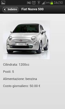 Autonoleggio Speedycar poster