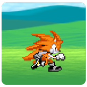 Icona Dimension Dash -a Sonic runner