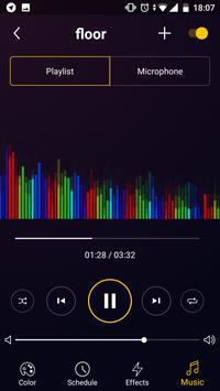 Lumenty Wi-Fi screenshot 4