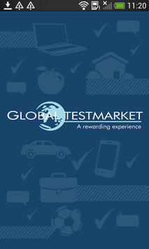 GlobalTestMarket poster